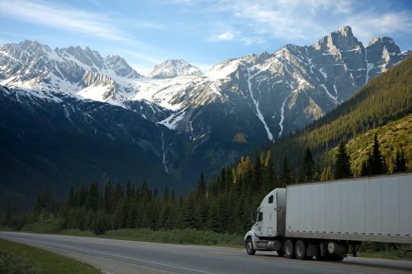 Transportation Logistics Industry